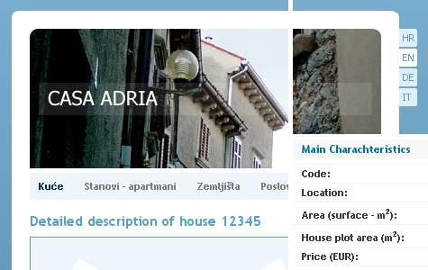 Casa Adria