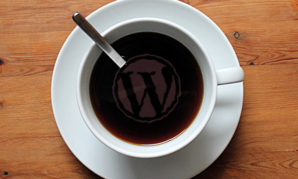 WordPress Coffee was an informal meeting of WordPress developers in Croatia