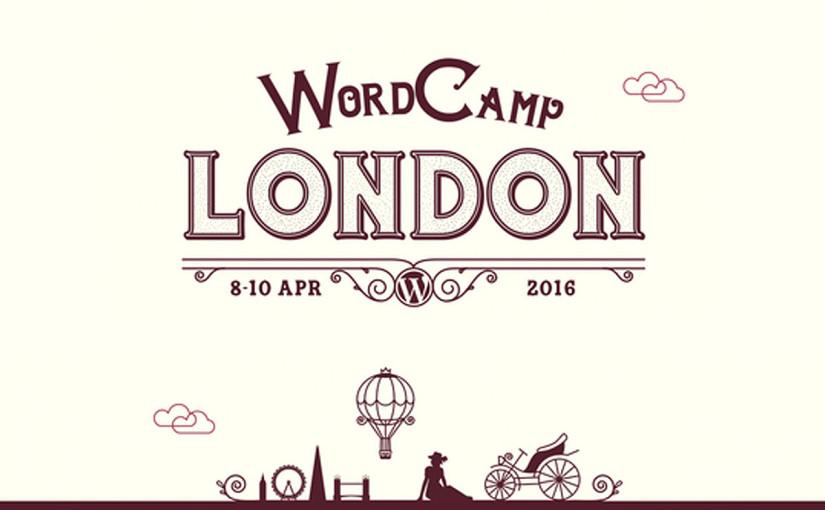 WordCamp London 2016 Recap
